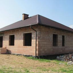 Domy murowane Sandomierz 13
