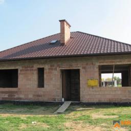 Domy murowane Sandomierz 1