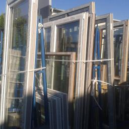 ventana-okna - Rolety na Wymiar Dębno