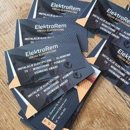 ElektroRem - Oświetlenie Kuchni Września