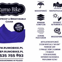 rumobike monika rudak - Akcesoria motoryzacyjne Warszawa