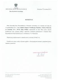 Z.U.P.H. Tadeusz Piekarski - Malowanie elewacji Dębe Wielkie