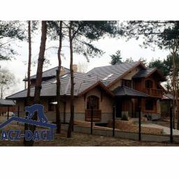 Łącz-dach Paweł Łączyński - Podniesienie Dachu Otwock mały