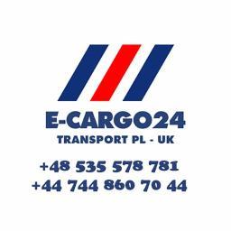 E-CARGO24 Przemysław Dądela - Firma transportowa Częstochowa