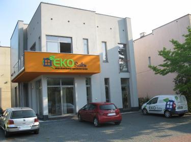 ATM Sp. z o.o. || EKO-Salon - Tarasy Czerwionka-Leszczyny