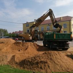 KOR-BET BIS Jakub Kotynia - Firma transportowa Kleszczów