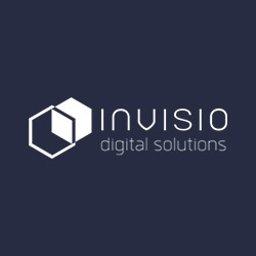 Invisio - Digital Solutions - Strony internetowe Kraków
