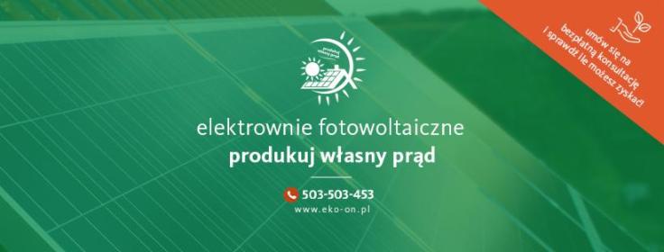 Eko-On s.c. - Fotowoltaika Kraków