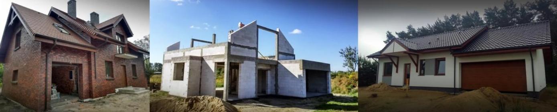 Firma Ogólnobudowlana MKubiak - Budowa Domów Kicin