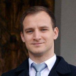 Adrian Perec - Grafik komputerowy Szczecin