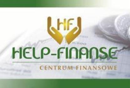 Help-Finanse - Kredyt dla firm Łuków