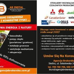 Agencja Brokerska - Elektryk Siedlce