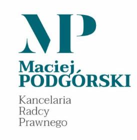 Maciej Podgórski Kancelaria Radcy Prawnego - Prawnik Kraków