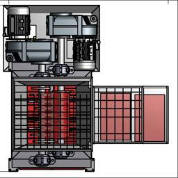 F.H.U. Inoxium - Projektowanie CAD/CAM/CAE Miechów