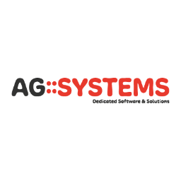 AG Systems Software House - Programista Szczytno