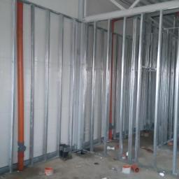POLBUTER - Usługi stolarsko budowlane - Wyburzenia Sztutowo