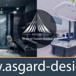 Asgard - Stolarz Bieszkowice