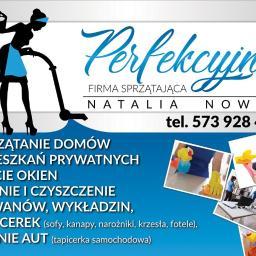 Paweł Przewoźny - Sprzątanie Biur w Nocy Gorzów Wielkopolski