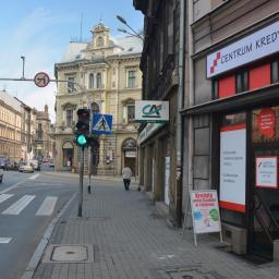 Usługi Finansowe Dorota Bachowska - Kredyt gotówkowy Bielsko-Biała