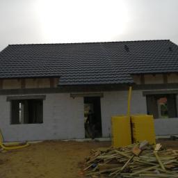Dekarstwo-Blacharstwo - Naprawa dachów Gostyń