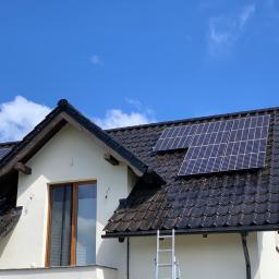 Marluk - Kolektory słoneczne Gdańsk