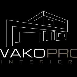 WAKO PRO Interior - Projekty Mieszkań Zielona Góra