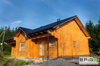 Biuro Projektowe i Geodezyjne BPiG - Projekty domów Krosno