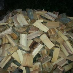 Drewno kominkowe Brzesko