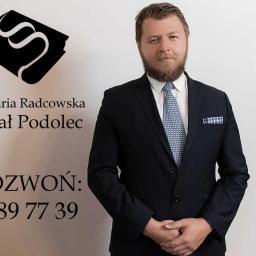 Kancelaria Radcowska Michał Podolec - Wykup Długów Kraków