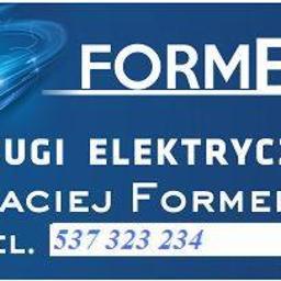 FormEl - Elektryk Gdynia