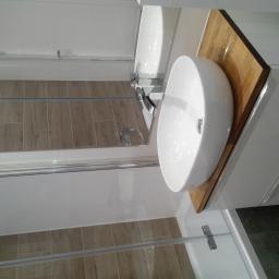 Grupa Budowlana BAZBUD - Remont łazienki Bytom