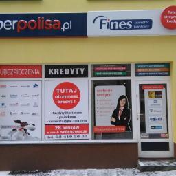 Platany Sp. z o.o. - Kredyt Przez Internet Racibórz