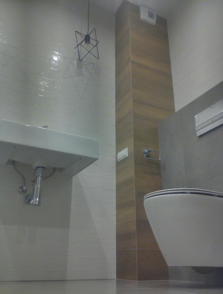 Zlecenie Na Remont łazienki 16 20m2 Gorzów Wielkopolski