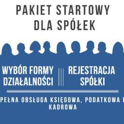 Rejestracja spółek z o.o. - Kancelaria Doradztwa Podatkowego Kraków
