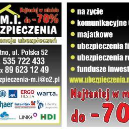 UBEZPIECZENIA-M.I - Firma Audytorska Szczytno