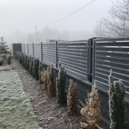 OGROTECH - Ogrodzenia drewniane Wielgolas duchnowski