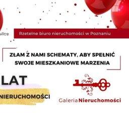Galeria Nieruchomości - Mieszkania Poznań