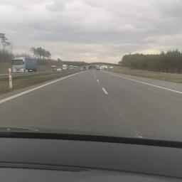BAKS Trans Kamil Król - Transport Pruszków