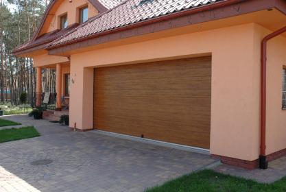 Wichers Sp. z o.o. - Bramy garażowe Wołomin
