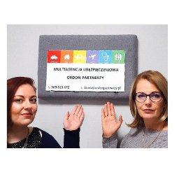 Multiagencja Ordon Partnerzy - Ubezpieczenia dla Firm Warszawa