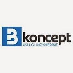 Usługi Inżynierskie B-Koncept - Kierownik budowy Błażowa
