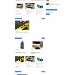Blog firmy z akcesoriami wędkarskimi, pontonami