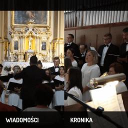 Strona chóru Cantabile