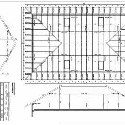 KULBAT - Projektowanie konstrukcji stalowych Sulejów