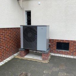 Powietrzna pompa ciepła NIBE F2120