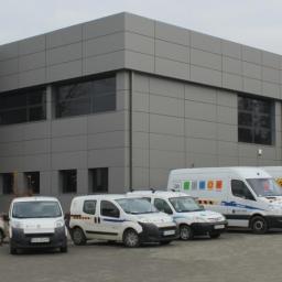 Geo-Eko Sp. z o.o. - Instalacje grzewcze Sanok