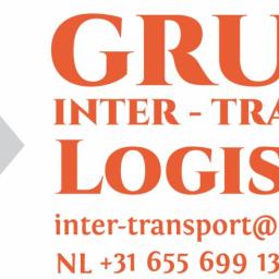Grund Inter-Transport GIT - Transport międzynarodowy Opole