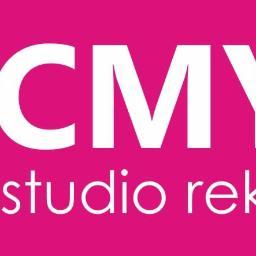 CMYK Studio Rekamy - Etykiety Grójec