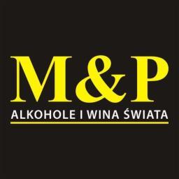 M&P Alkohole i Wina Świata - Dostawcy pozostali Katowice