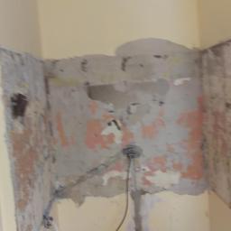 Remont łazienki Poznań 108